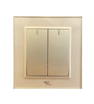 A78 - Kính vàng ngọc trai